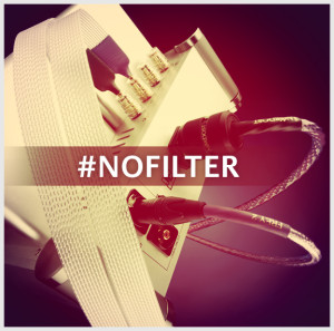 #nofilter… to your cables | Nordost Blog