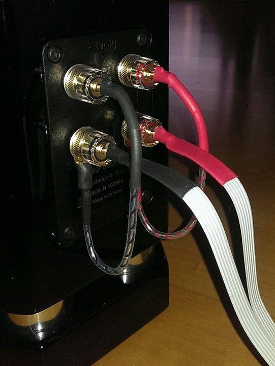marco zanussi white lightning loudspeaker cable and norse bi wire jumpers nordost blog. Black Bedroom Furniture Sets. Home Design Ideas