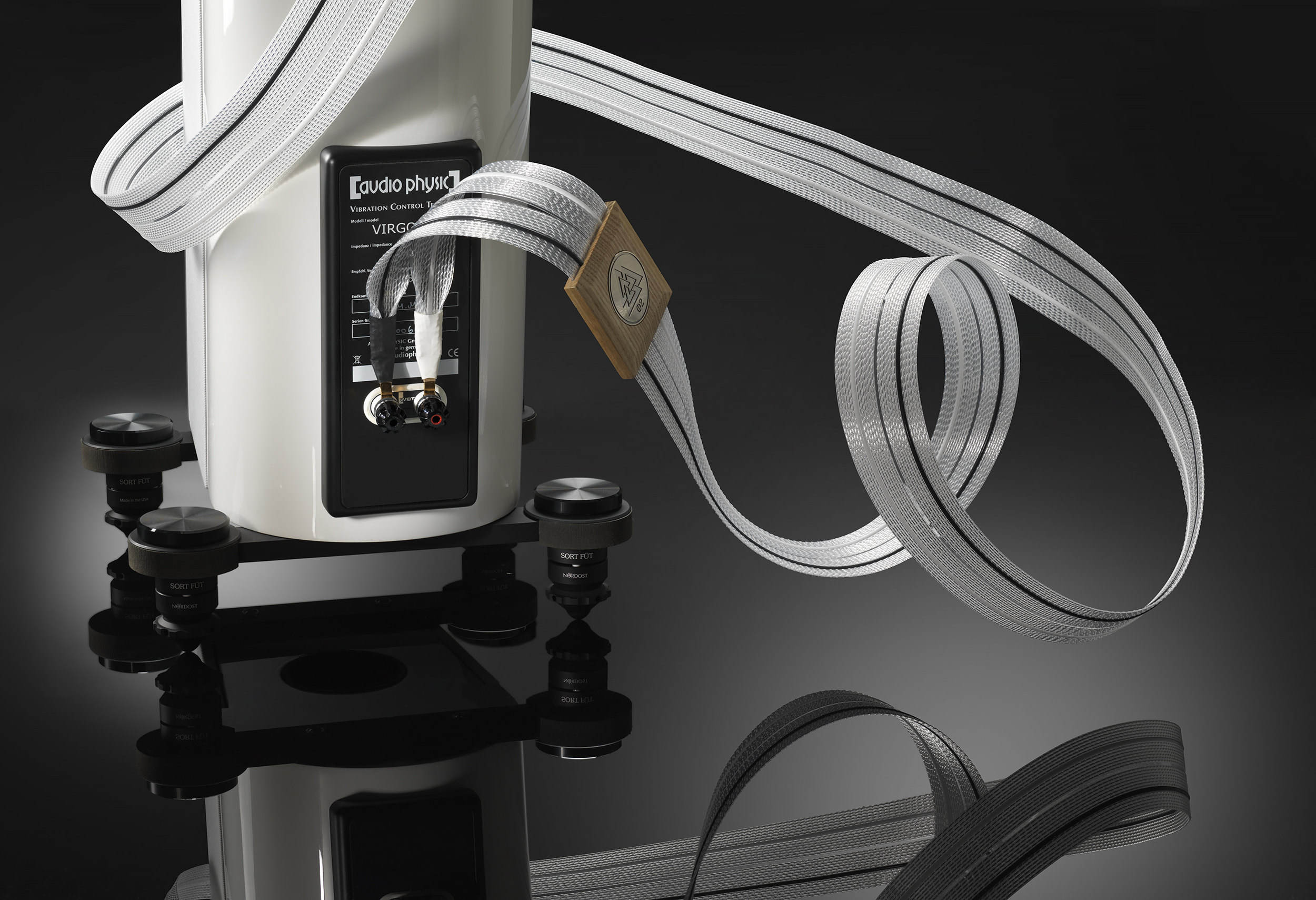 Nordost Launches The Odin 2 Supreme Reference Series