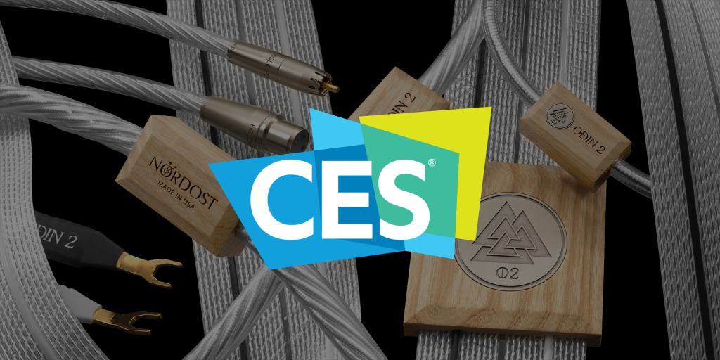 Nordost at CES 2017