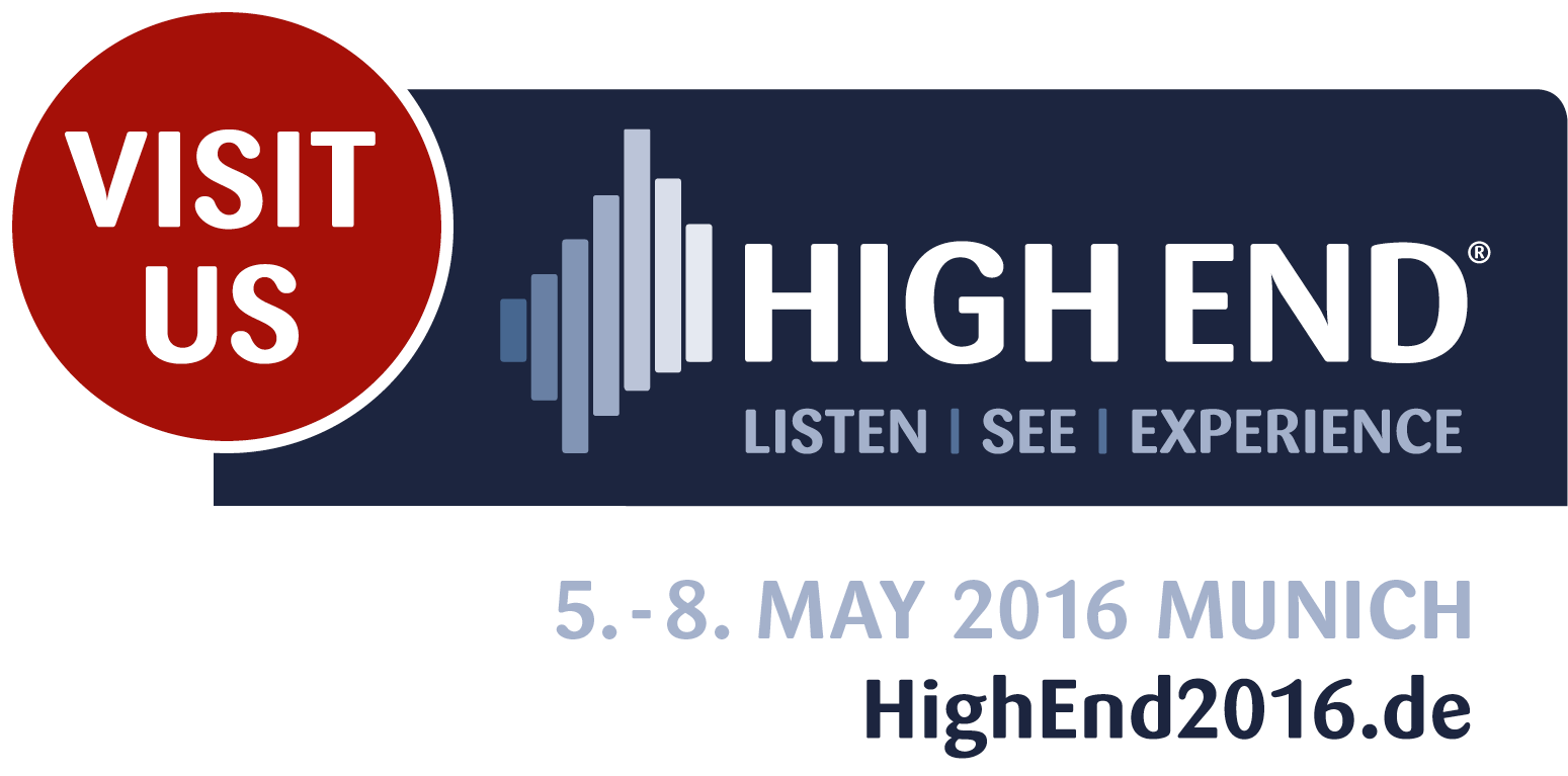Nordost at HIGH END 2016 – Munich