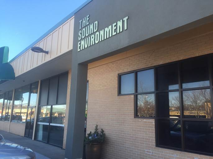 Dealer Spotlight: The Sound Environment