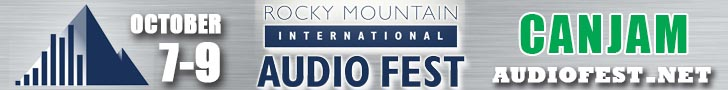 Nordost at Rocky Mountain Audio Festival 2016
