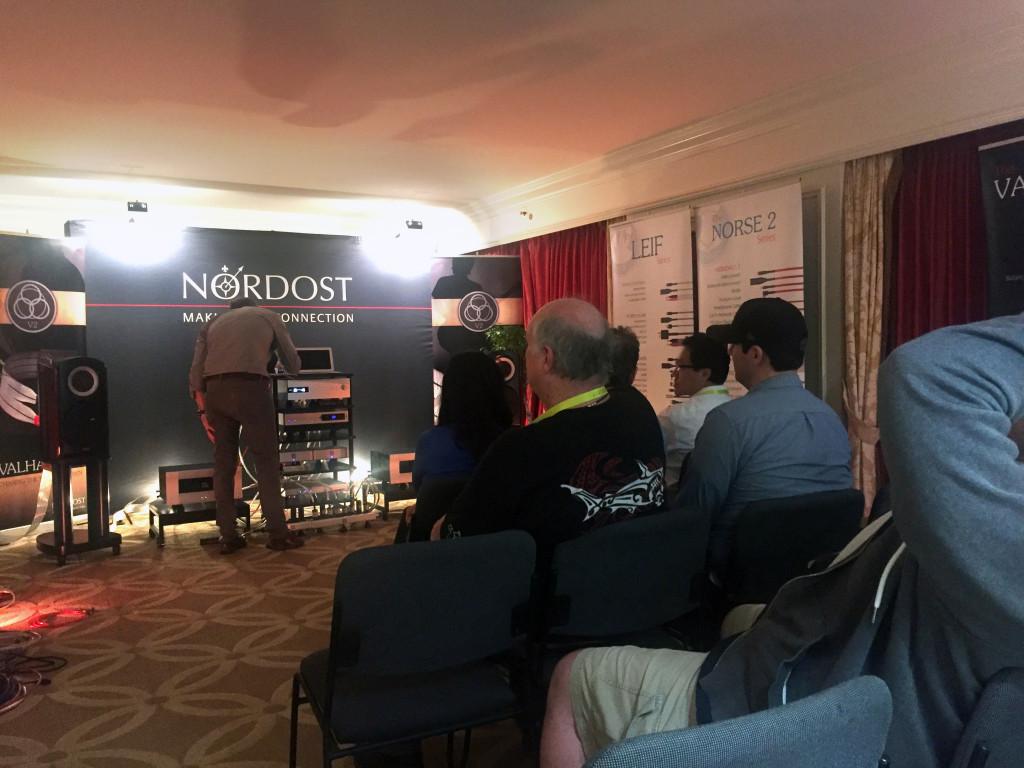 Nordost at CES 2017 Recap