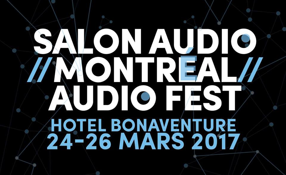 Nordost will be at the Montréal Audio Fest!