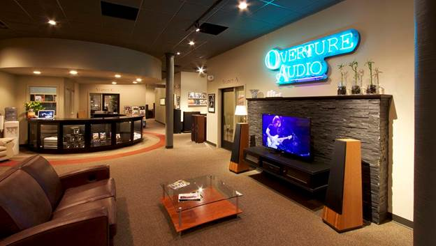 Dealer Spotlight: Overture Audio