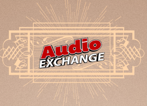 Audio Exchange