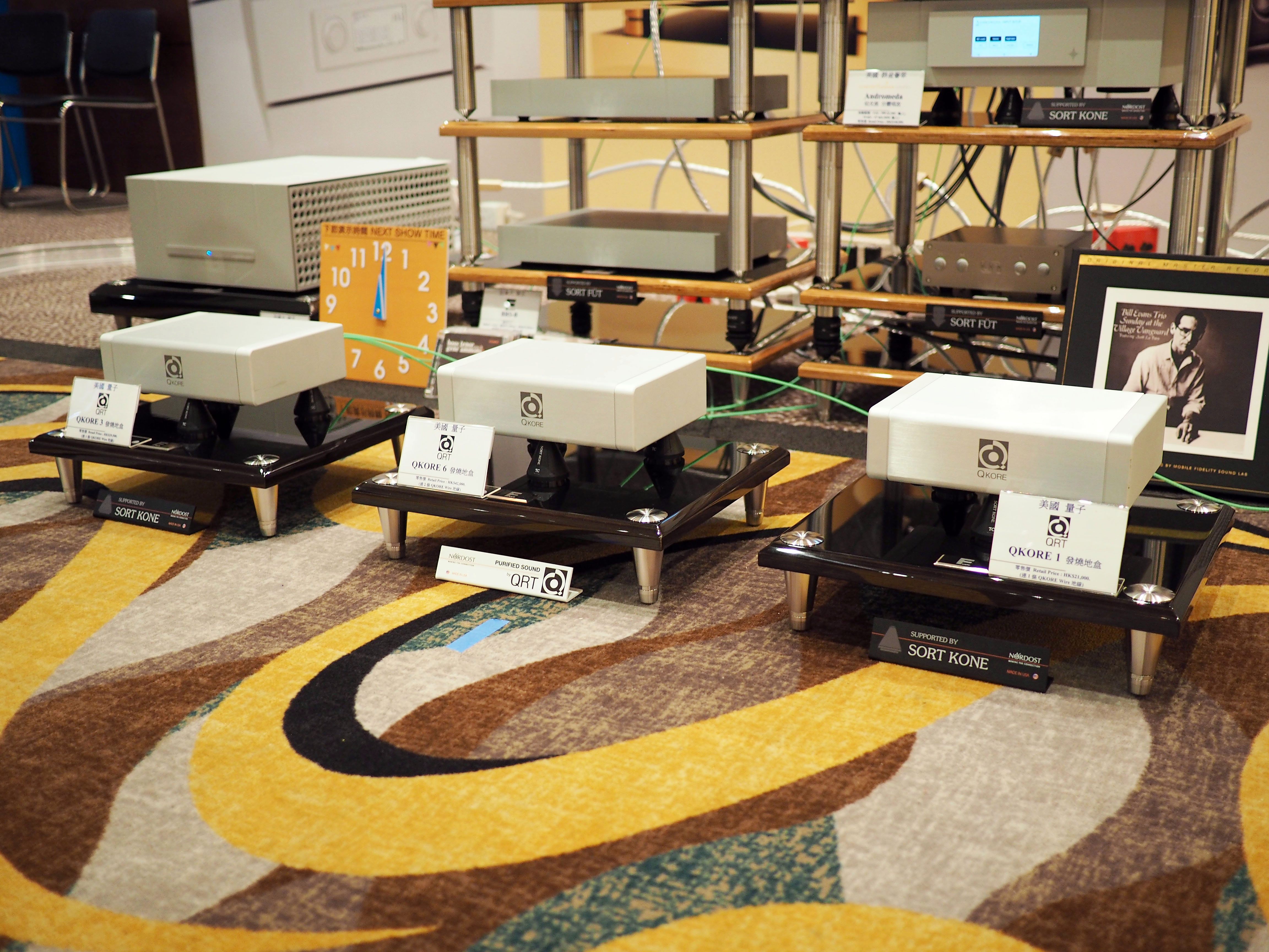 The Hong Kong High-End Audio Visual Show 2017 – Recap