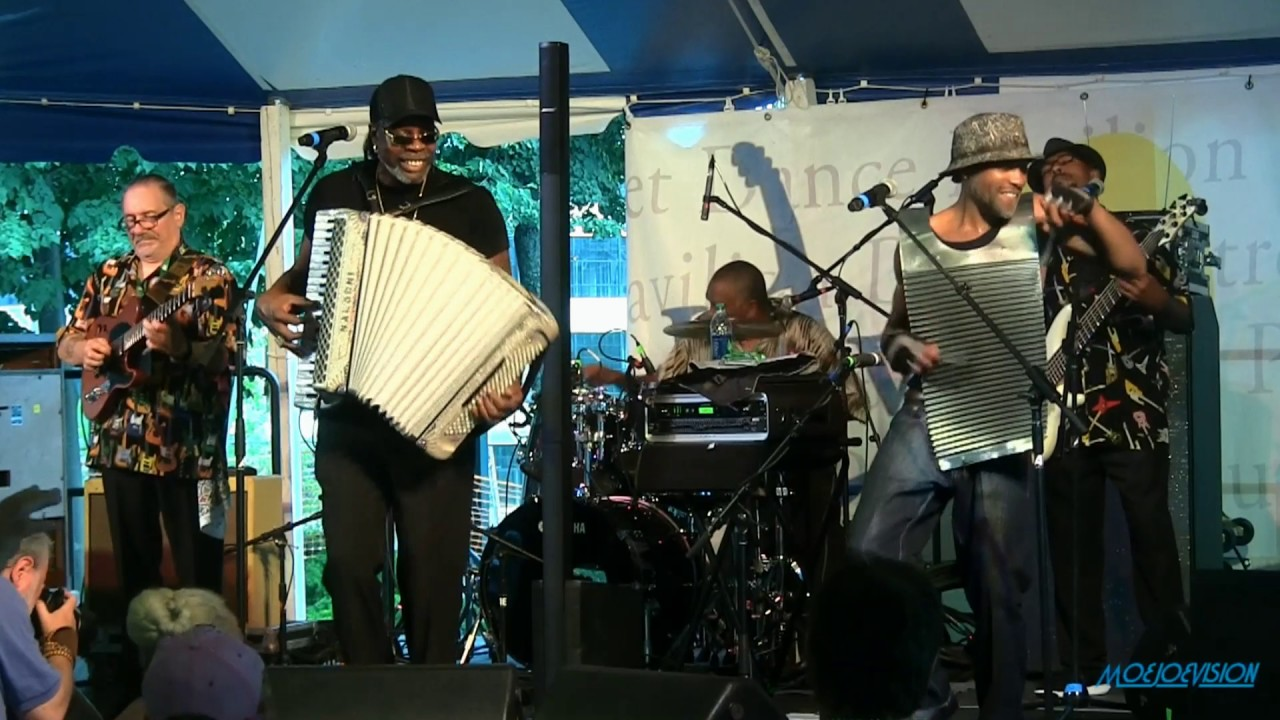 Nelson Brill Attends the 2017 Lowell Folk Festival