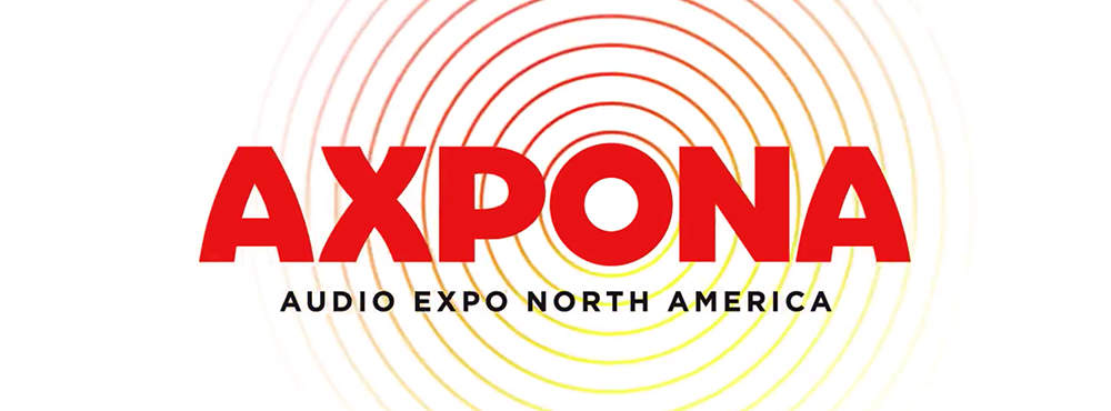 Nordost is headed to AXPONA this April!