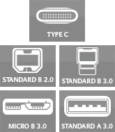Heimdall 2 USB 2.0 Connector