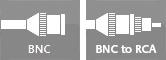 Heimdall Digital Interconnect Connectors