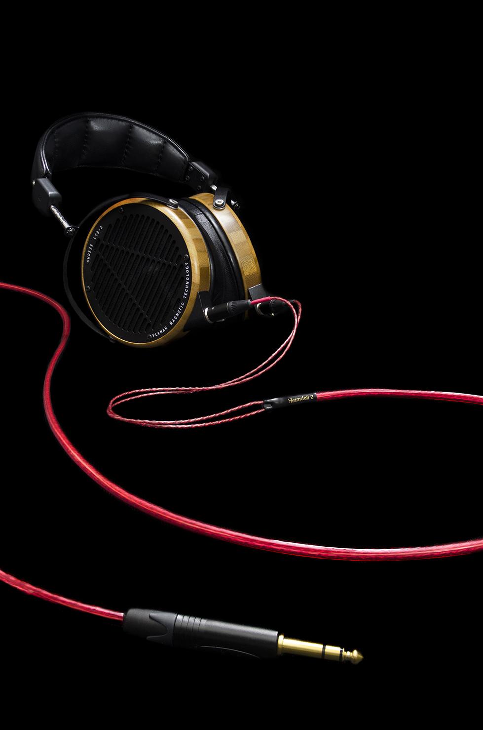 Headphone Cable_LR