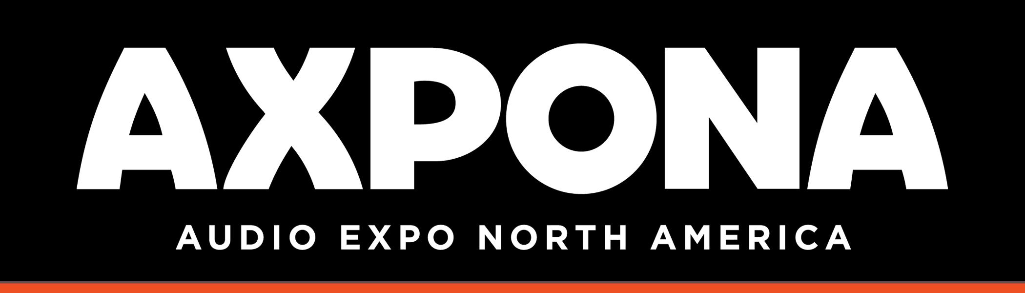 axpona show logo
