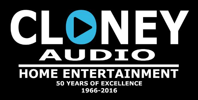 Cloney logo