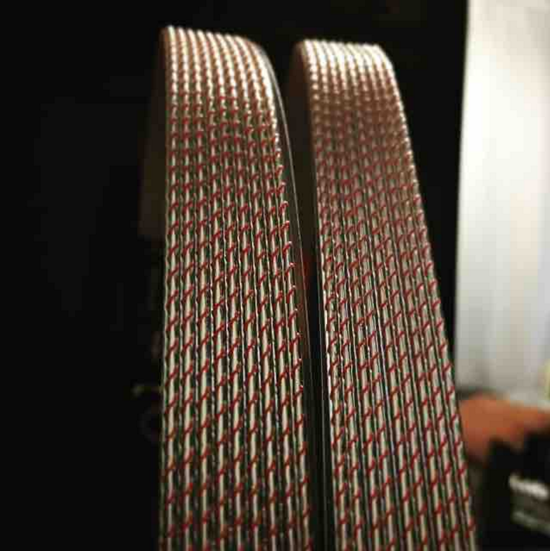 @musicalfaternity took this great photo of the Heimdall 2 Speaker Cable