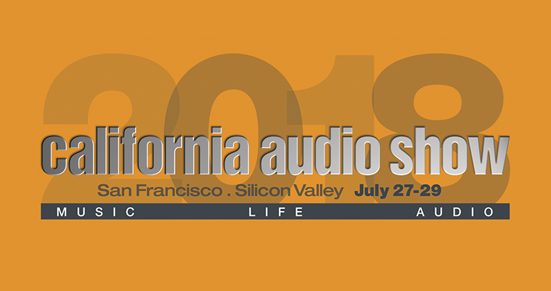 Nordost will be at the California Audio Show!