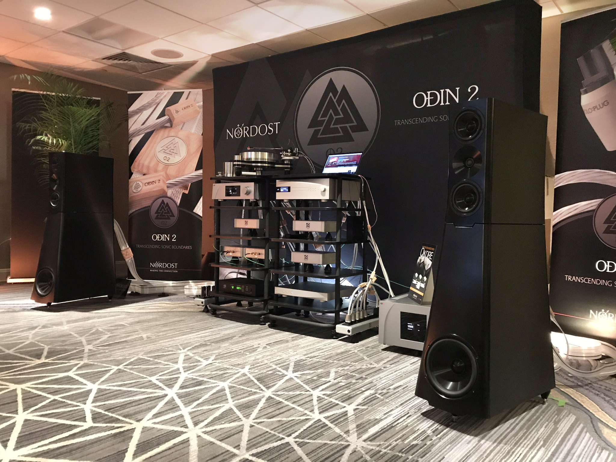 Rocky Mountain Audio Fest 2018 Recap