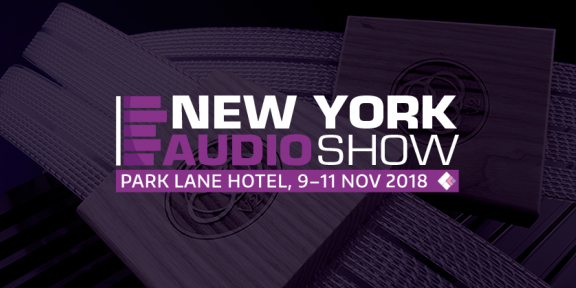 Nordost is headed to the New York Audio Show