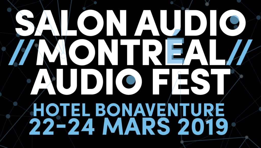 Nordost is headed to the Montréal Audio Fest!