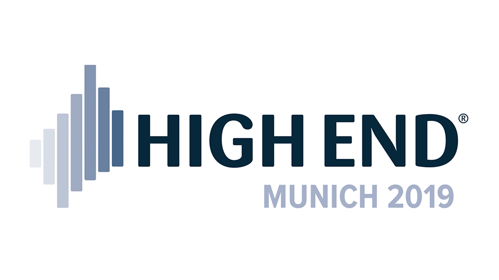 Nordost is heading to Munich for High End 2019!